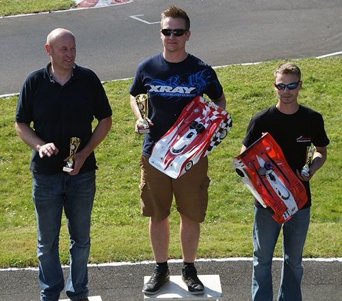 SMI Motorsport News 3. SK-Lauf Nord # Hamburg