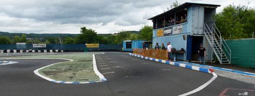SMI Motorsport News Nitro-West-Masters #3