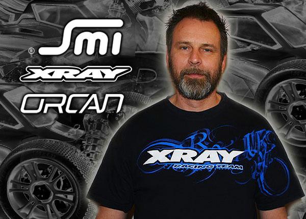 SMI Motorsport News M.Wende weiter mit SMI, Xray ...