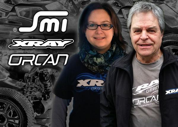 SMI Motorsport News K.&N. Brammertz weiter mit SMI ...