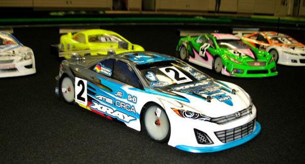 SMI Motorsport News Indoor DM Berlin