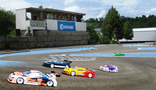 SMI Motorsport News MCG Strohgäu Racing Weekend