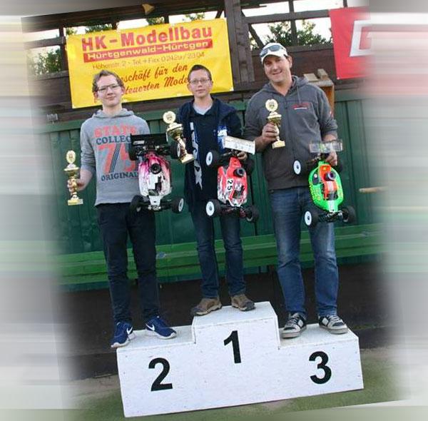 SMI Motorsport News NRW-Cup MSC Hürtgenwald