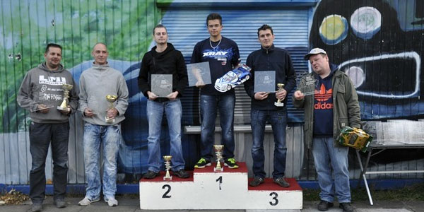 SMI Motorsport News 8.Lauf BTM in Marzahn