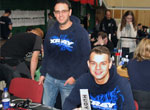 SMI Motorsport News ETS 2015/16 Round 1 Hrotovice