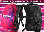 SMI HUDY News HUDY Team Rucksack