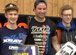 SMI Motorsport News Toni Sport MCSS Open Althengstett