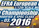 SMI Motorsport News 1/12 pan car Euro �2016