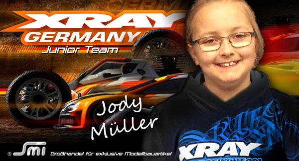 SMI Motorsport News Jody Müller mit SMI, Xray ...
