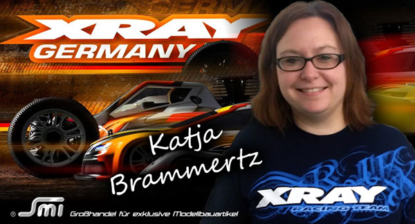 SMI Motorsport News K.Brammertz weiter mit SMI, Xray ...