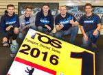 SMI Motorsport News Tonisport Onroad-Serie R1
