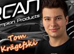 SMI Motorsport News T.Kr�gefski weiter mit SMI, ORCAN ...