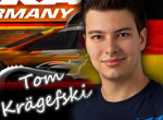 SMI Motorsport News T.Kr�gefski weiter mit SMI, Xray ...
