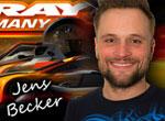 SMI Motorsport News Jens Becker mit SMI, Xray ...