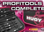 SMI HUDY News HUDY Profi-Werkzeugsatz