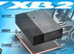 SMI XRAY News XRAY XB2 50g Zusatzgewicht