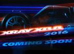 SMI XRAY News XRAY XB8�16 coming soon