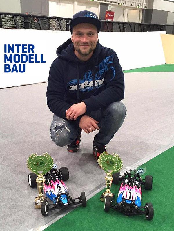 SMI Motorsport News Doppelpodium in Dortmund
