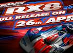 SMI XRAY News XRAY RX8�16 Pr�sentation!