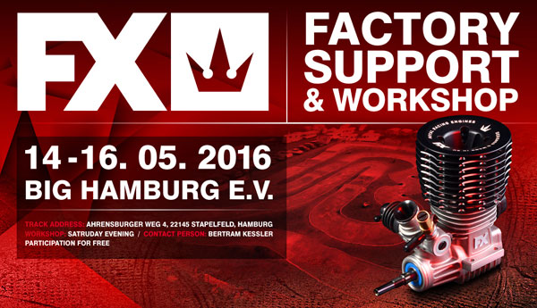 SMI FX-Engines FX support & workshop Hamburg