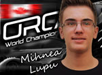 SMI Motorsport News Mihnea Lupu goes ORCAN