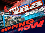 SMI XRAY News XB8�16 Shipping Now