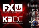 SMI FX-Engines FX-Engines K3 DC