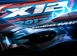 SMI XRAY News XRAY X12�17 coming soon