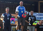 SMI Motorsport News Europameisterschaft 40+ in Hamm