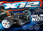 SMI XRAY News New X12�17 online now