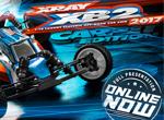 SMI XRAY News XRAY XB2C�17 Online Now