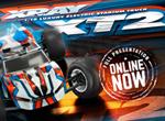 SMI XRAY News XRAY XT2 online now