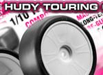 SMI HUDY News HUDY Tourenwagen-Kompletträder C1