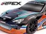 Thunder Tiger Asso APEX SCION Racing FR-S
