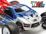 Thunder Tiger Asso RCT5M Race-Truggy