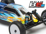 Thunder Tiger Asso RCB5M Race-Buggy