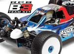 Thunder Tiger Asso RC8B3 Team Kit