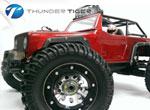 Thunder Tiger KAISER FPV Ready for GoPro