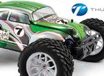 Thunder Tiger FTX Bugsta BL im Baja Style