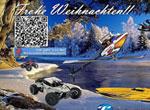 Thunder Tiger TT Europe Weihnachtskalender