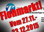 Thunder Tiger TT Europe Flohmarkt