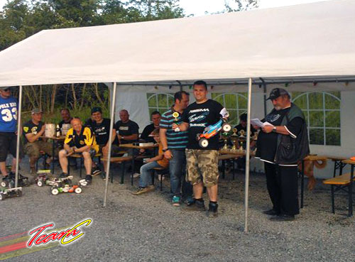 Absima/TeamC Nitro Masters 2014 Kulmbach