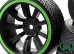Absima/TeamC Absima Drift Reifen 1/10