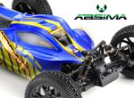 Absima AB2.8BL 4WD 1:8 Buggy