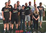 Absima/TeamC Deutsche Meisterschaft 2WD