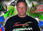 Absima/TeamC Craig Collinson UK Teammanager