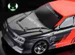 Absima ATC2.4BL 4WD EP Touring Car RTR