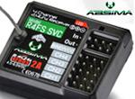 Absima R4FS SVC 4K-Empfänger 2.4GHz