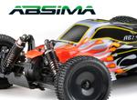 Absima Absima AB2.4BL 4WD Buggy