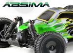 Absima Absima AB2.4 EP 4WD Buggy